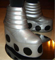 Ace Boots-Tommy Thayer Boots