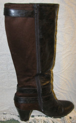 The Jamie-Woman's Dress Boot