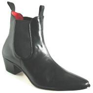 Chelsea Half Boot
