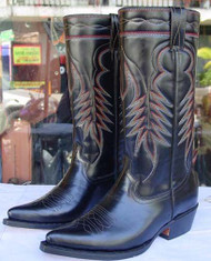 Cowboy Boots - Made to Your Measurements 5