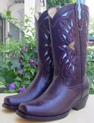 Cowboy Boots 6