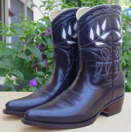 Cowboy Boots - Made to Your Measurements 7