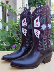 Cowboy Boots 9