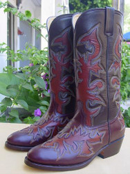Cowboy Boots - Made to Your Measurements 10