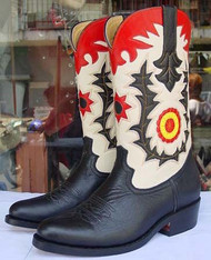 Cowboy Boots - Made to Your Measurements 15
