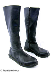 Resident Evil Boots Replicated