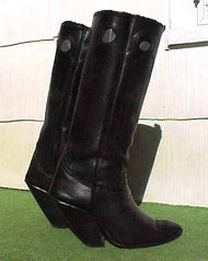 High Heel cowboy boots made to Your Measurements