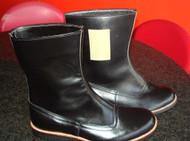 Japanese Navy Pilot Boots WW II Handmade from Originals