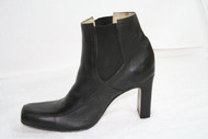 Women's Dress Half Boot 3