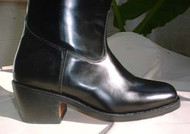 Cavalry Boots Custom made to Your Measurements