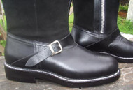 NEW German Luftwaffe Boots WWII Any Size
