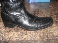 Santaniello Boots