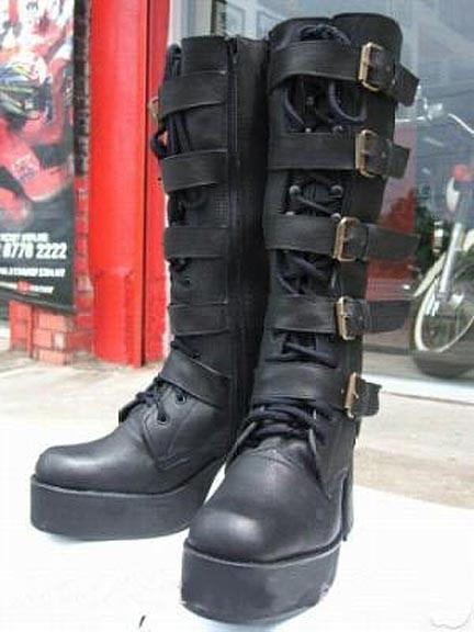 Underworld Selene Boots Underworld Selene Boot...