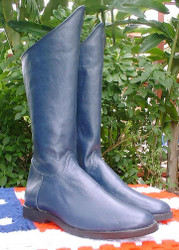Inspired by the character; Adam West BATMAN BOOTS Made to Your Measurements 2