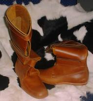 Christeson- Kit Fisbo boots