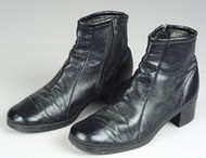 Star Trek Boots The Undiscovered Country