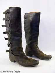 Stardust Boots Made to Your Measurements
