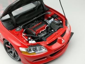 mitsubishi lancer evolution viii ralliart aa custom - Mitsubishi Lancer Evolution Custom