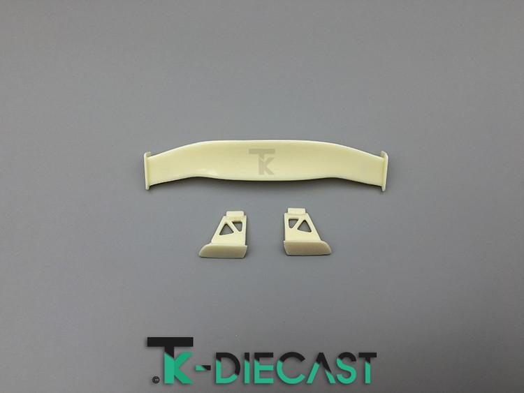 Honda Integra DC5 Mugen Spoiler