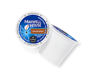 Maxwell House House Blend Coffee K Cups