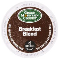 Green Mountain Breakfast Blend K Cups, 24 Count