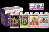 Advanced Hydroponics Nutrients - Hobbyist Bundle