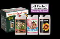 Advanced Hydroponics Nutrients - Expert Bundle