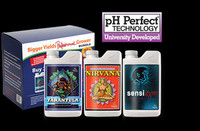 Advanced Hydroponics Nutrients - Professional Bundle