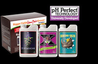 Advanced Hydroponics Nutrients - Grand Master Bundle