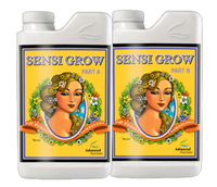 Hydroponics Nutrients - Sensi-Grow Bundle
