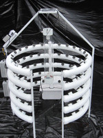 Aeroponics System - 90 Plant Vertical Farm