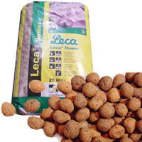Leca Flower Hydro Clay Pebbles 25L bag