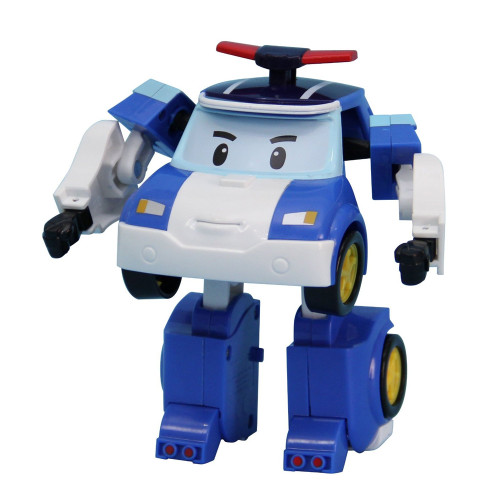 Robocar poli transformer toy poli - Robot car polly ...