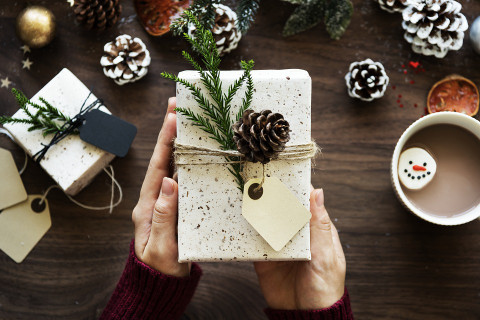 4 Tips For Buying a Perfect Holiday Gift