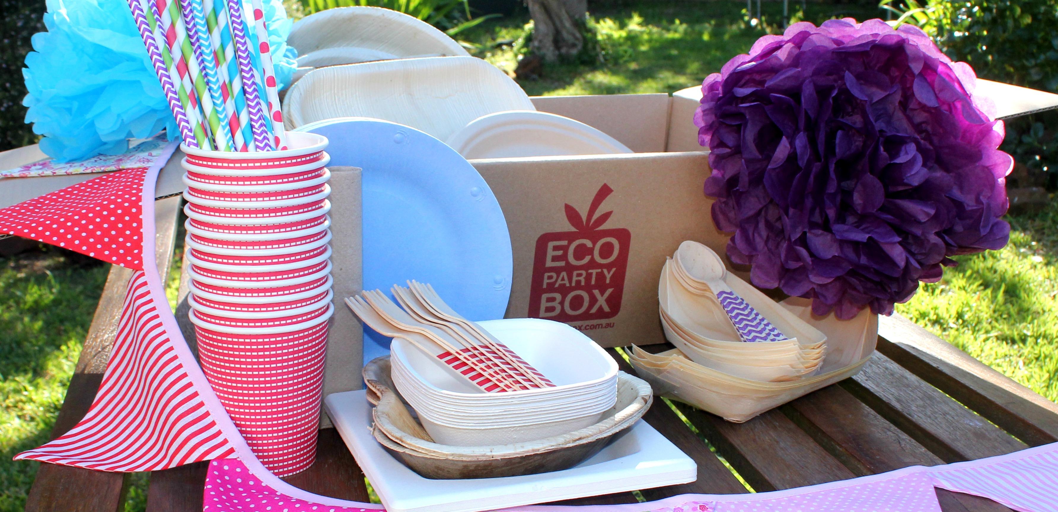 Kids Birthday Party Ideas Adelaide Eco Party ideas