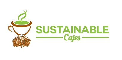 Sustainable Cafes logo