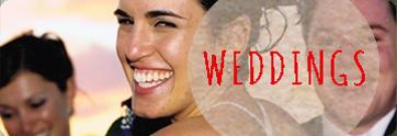 Ideas for an eco wedding