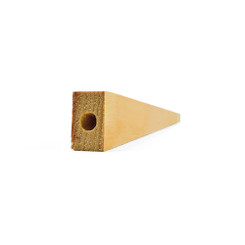 KELVIN® Kel-Air® No CO2 Dragster Wood Blank - 7-1/2 in. L with Hole