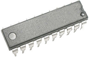 74HC112 Integrated Circuit