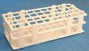 Test Tube Rack - 40 Tubes