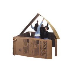 Design It! Cardboard Constructions Guide