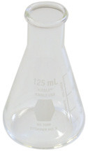 Erlenmeyer Flask, 50ml