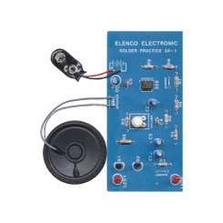 Practical Soldering Project I Kit