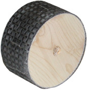 Wood Wheels, 3-3/4 in. dia.