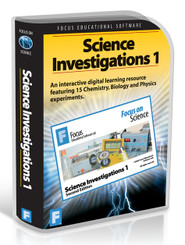 Focus On Science Investigations 1