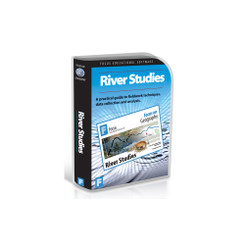 Focus On Geography: River Studies
