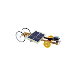 KELVIN® Solar Racer HP1™ Kit