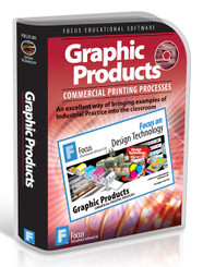 Focus On Graphic Products