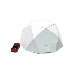 KELVIN® Geodesic Dome Kit