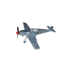 KELVIN® German Messerschmitt ME 109 Historical PowerPole™ Plane